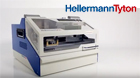 HellermannTyton - Machine d'embossage M-BOSS-Compact